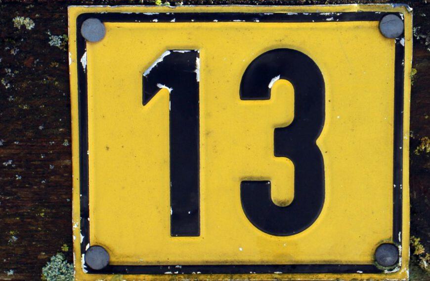13 Mathegenies aufgepasst… Toller Gewinn erwartet euch!