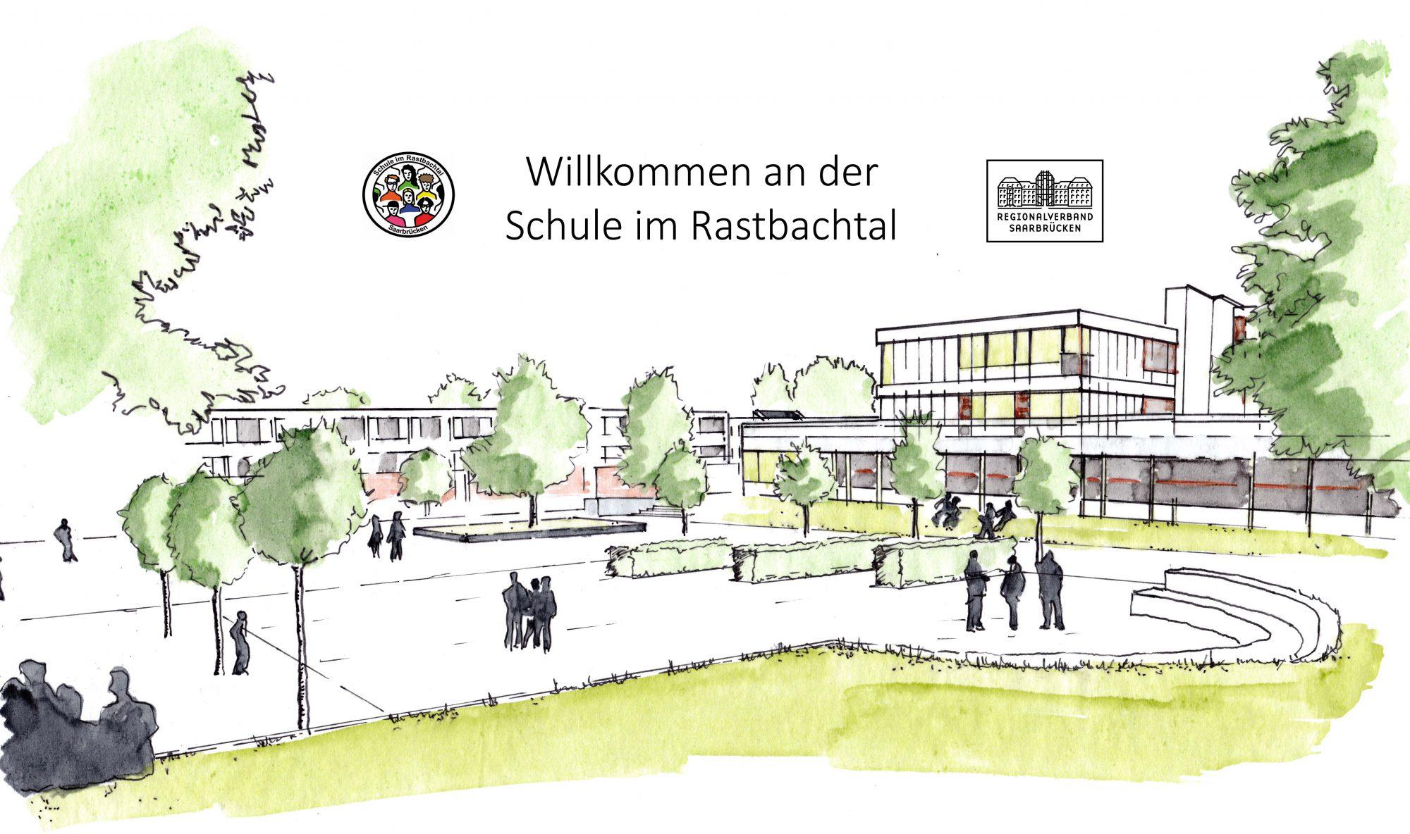 Schule im Rastbachtal